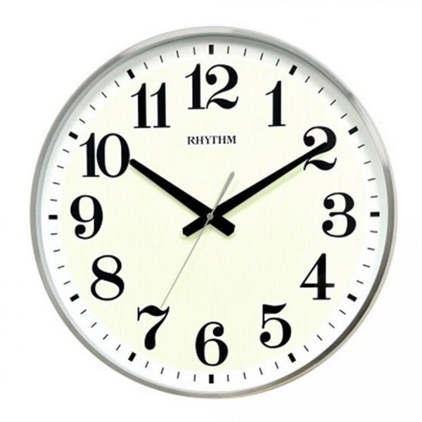 Rhythm Wall Clock RTCMG558NR19