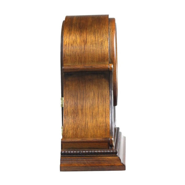 Rhythm Wall Clock Wooden Westminster Chime RTCRJ729NR06
