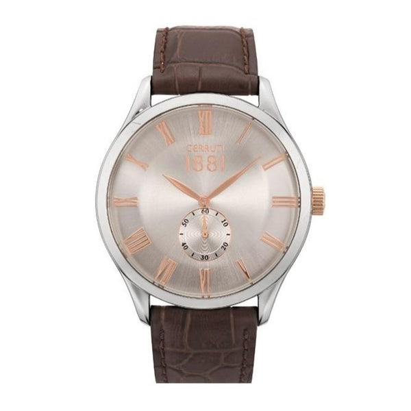 Cerruti 1881 Men Contemporary CTCRA141SN04BR