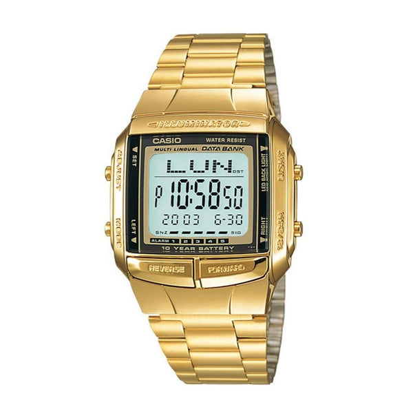 Casio DataBank Digital CA-DB-360G-9ADF