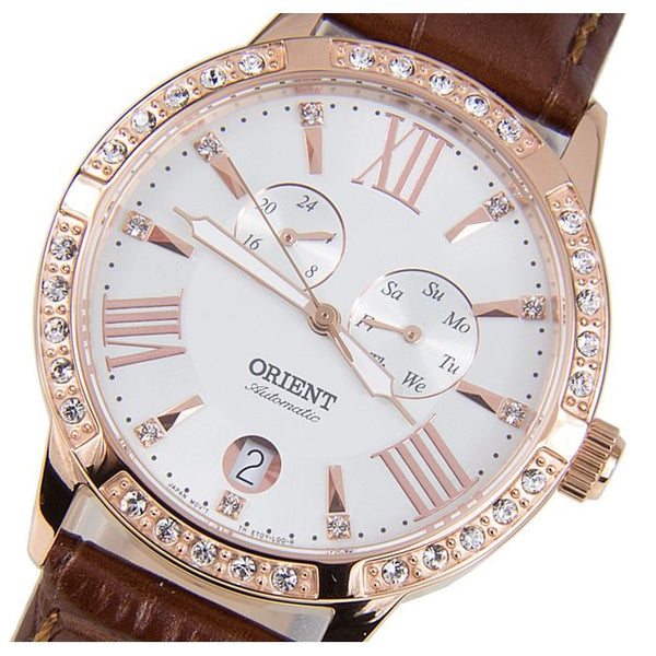 Orient Ladies Multi-Function Mechanical ORFET0Y002W