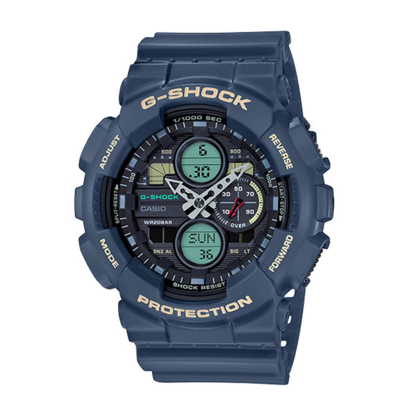 Casio G-Shock CAGA-140-2ADR