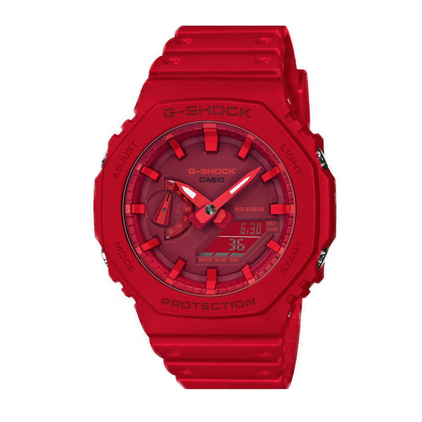 Casio G-Shock CAGA-2100-4ADR