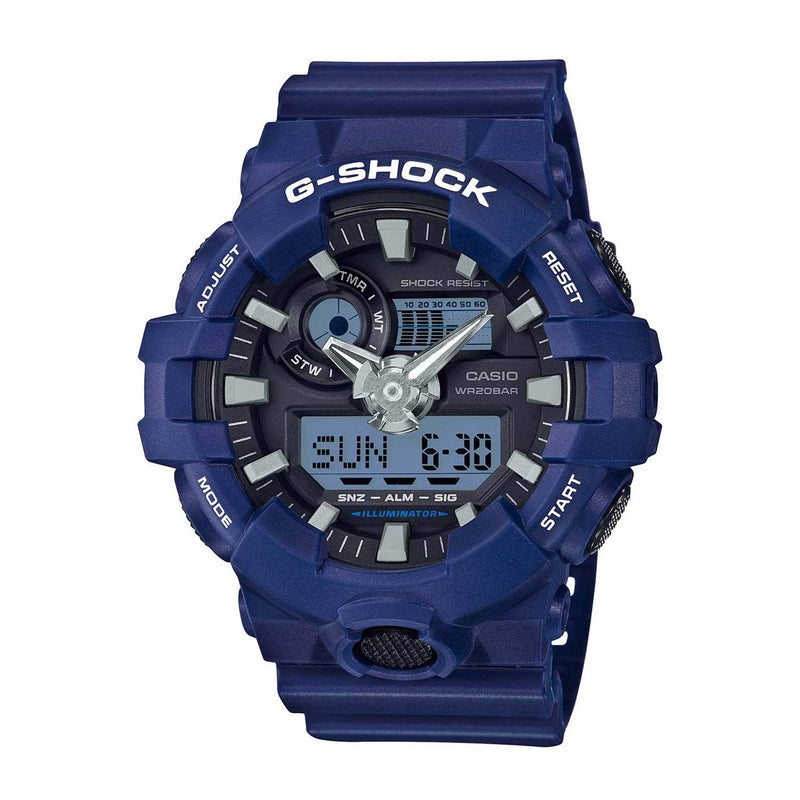 Casio G-Shock CAGA-700-2ADR