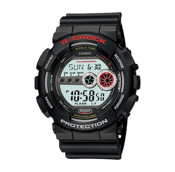 Casio G-Shock CAGD-100-1ADR