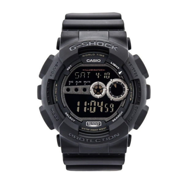 Casio G-Shock CAGD-100-1BDR