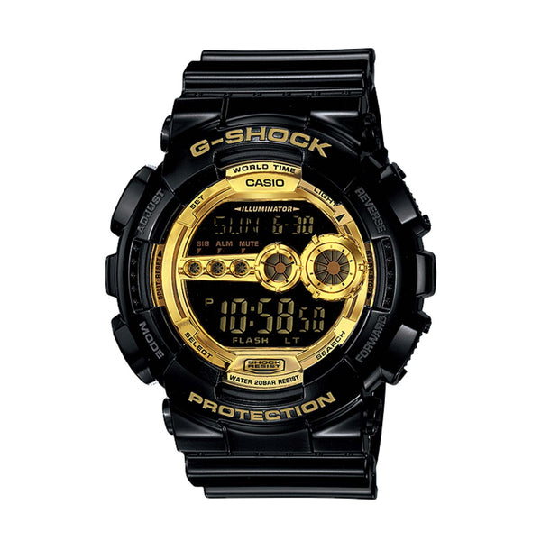 Casio G-Shock CAGD-100GB-1DR