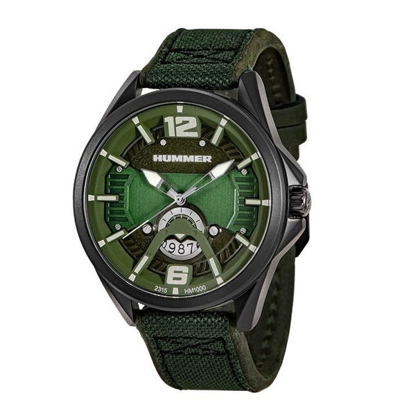 Hummer Watch HM1000-1795