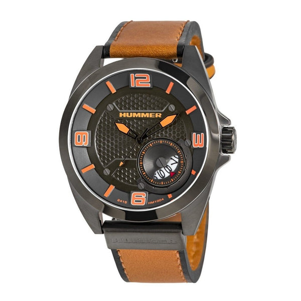 Hummer Watch HM1004-1745