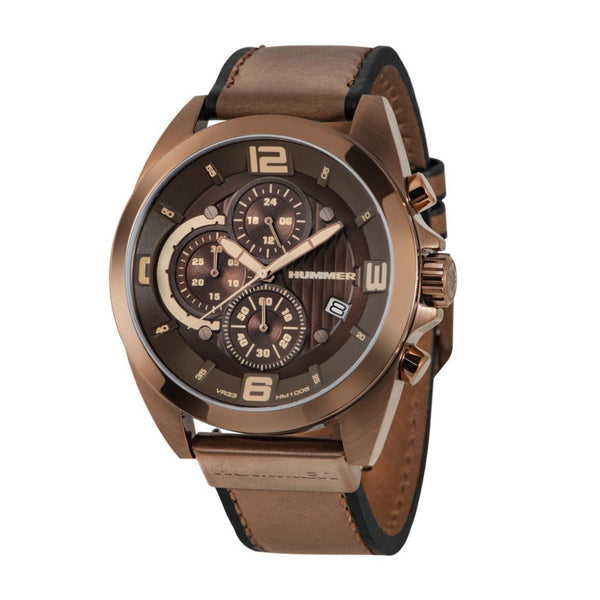 Hummer Men Chronograph HM1005-1445C