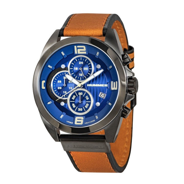 Hummer Men Chronograph HM1005-1785C