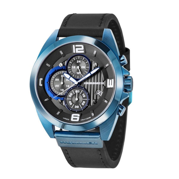 Hummer Men Chronograph HM1005-1845C
