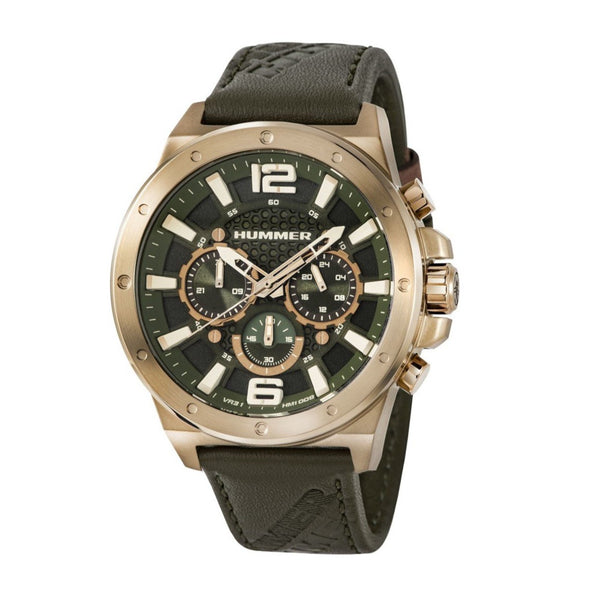 Hummer Men Chronograph HM1008-1095C