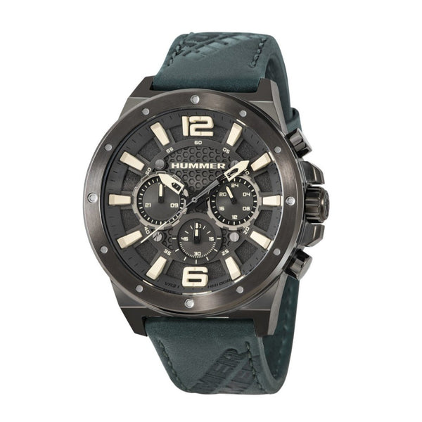 Hummer Men Chronograph HM1008-1745C