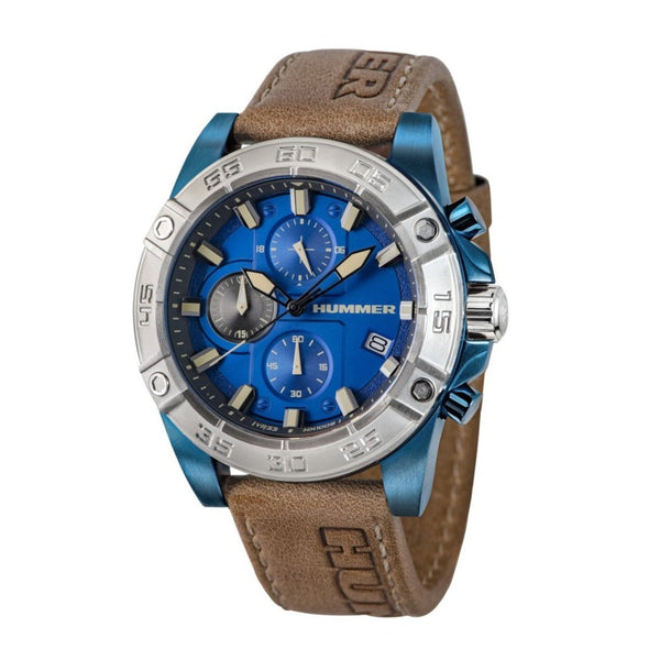 Hummer Men Chronograph HM1009-1882C