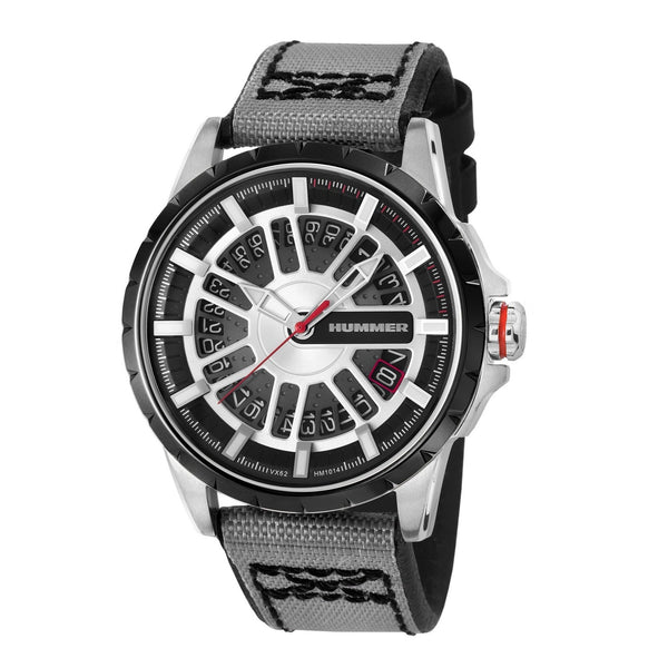 Hummer Men Sports Quartz HM1014-1332