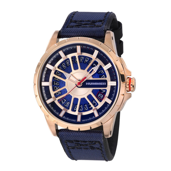 Hummer Men Sports Quartz HM1014-1532