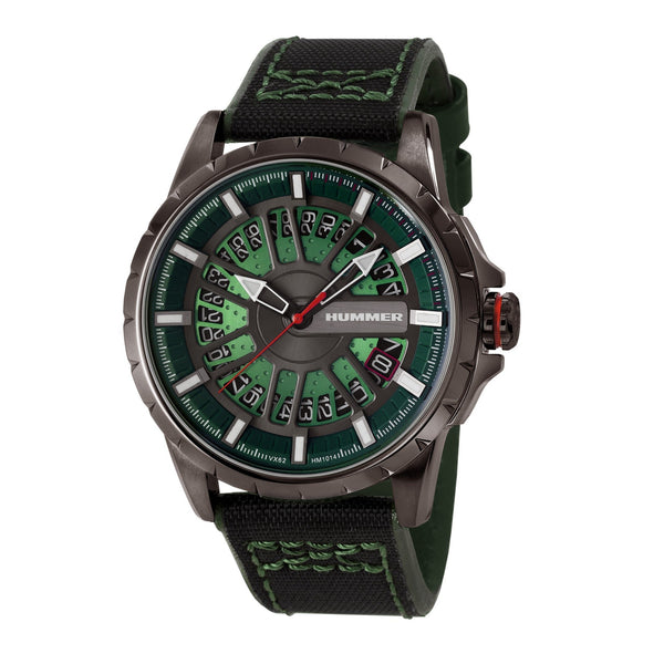 Hummer Men Sports Quartz HM1014-1792