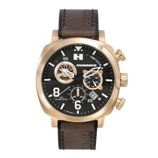 Hummer Men Chronograph HM1016-1535C
