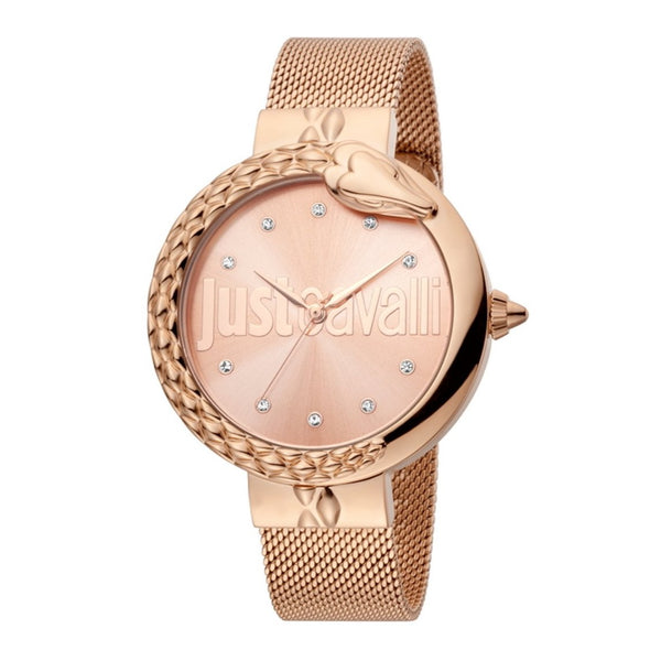 Just Cavalli JC Moment_XL Women Watch JC1L096M0105 (Free Gift)