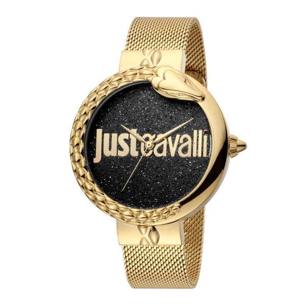 Just Cavalli JC Moment_XL Women Elegance JC1L096M0145 (Free Gift)