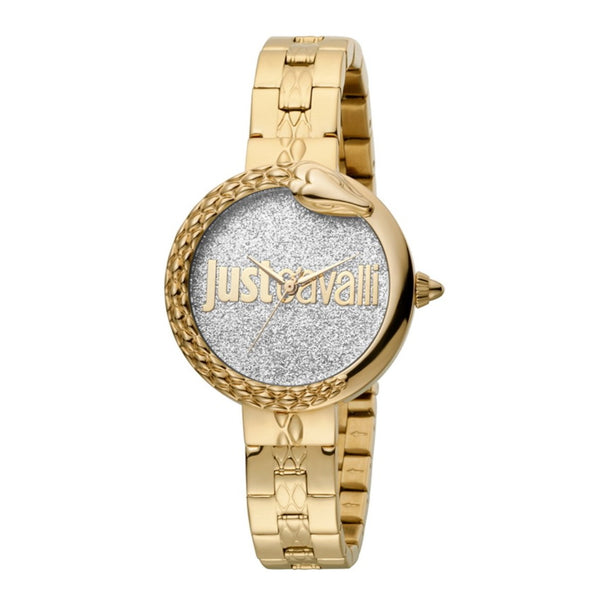 Just Cavalli JC Moment Women Watch JC1L097M0125 (Free Gift)