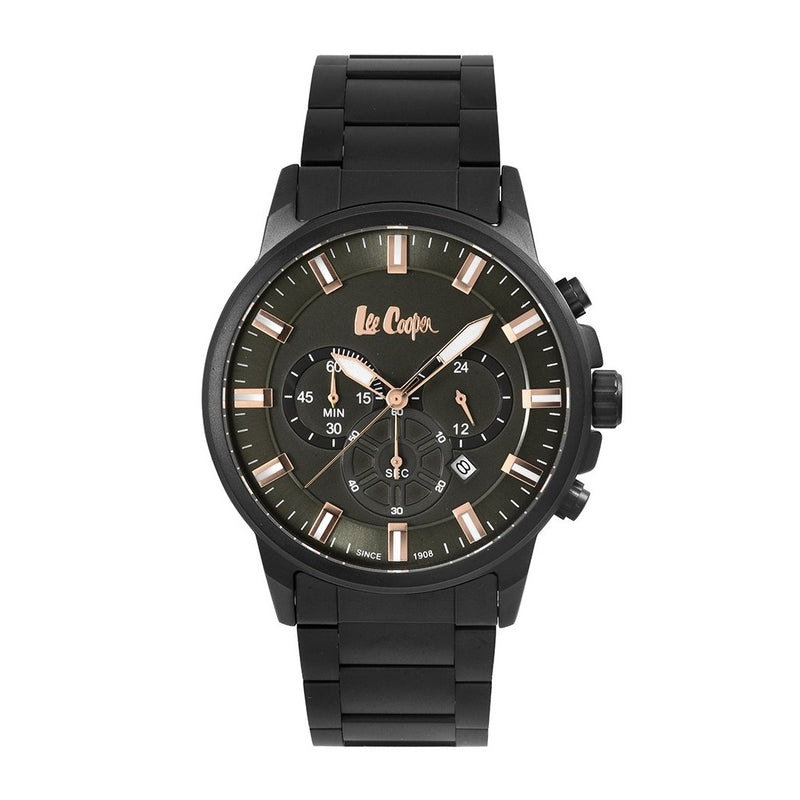 Lee Cooper Hoxton Men Chronograph LC06999.670