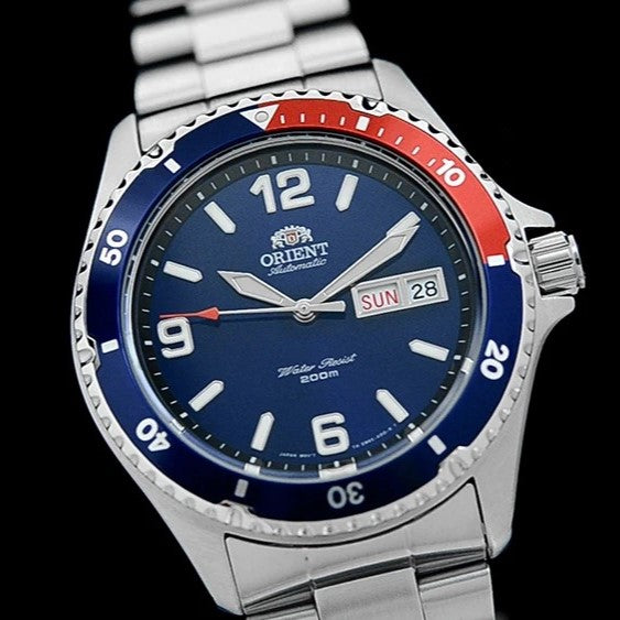 Orient Men Sports Automatic ORFAA02009D