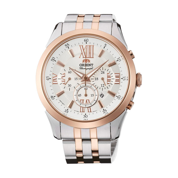 Orient Men Chronograph  ORFTW04001W