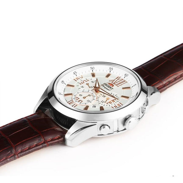 Orient Men Chronograph ORFTW04008W