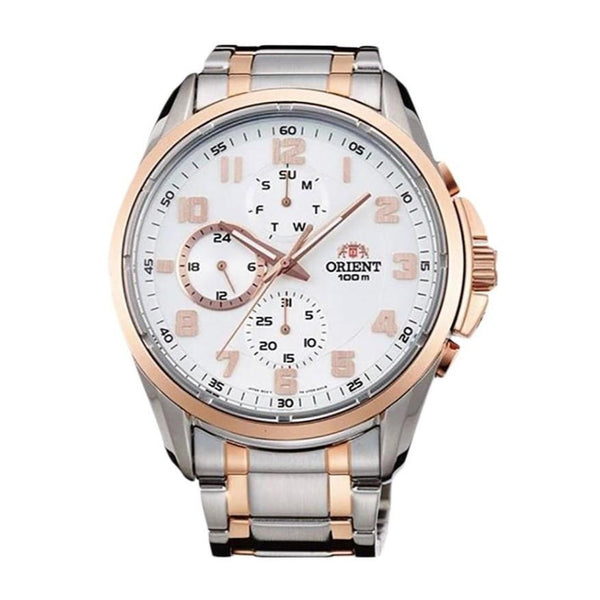 Orient Men Multi-Function ORFUY05001W