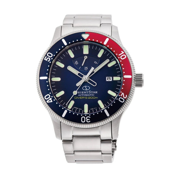 Orient Star Men Automatic Sport ORRE-AU0306L