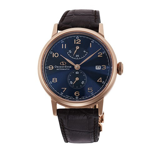 Orient Star Heritage Gothic Men Classic Automatic ORRE-AW0005L