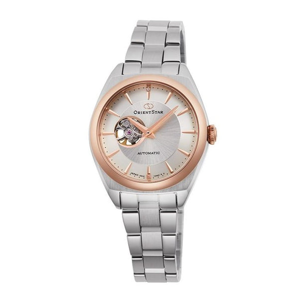 Orient Star Semi-Skeleton Women Contemporary Automatic ORRE-ND0101S