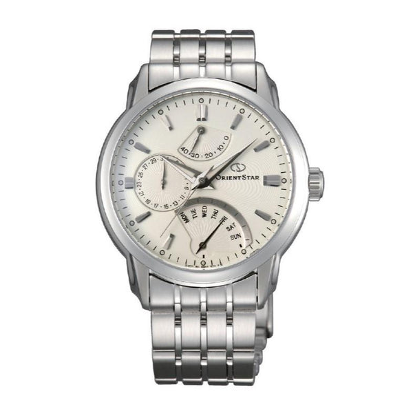 Orient Star Retrograde Men Classic Automatic ORSDE00002W