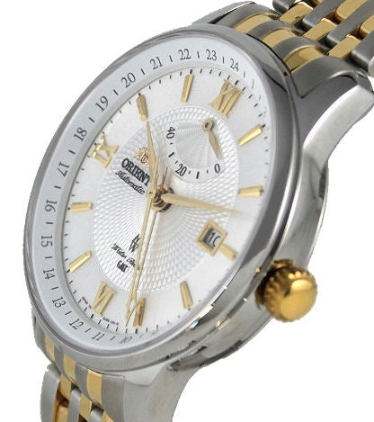 Orient Men Multi-Function Automatic ORSDJ02001W