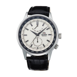 Orient World Time Men Multi-Function Automatic ORSFA06003Y