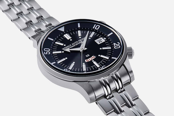 Orient Weekly Auto King Diver 70th Anniversary Limited Edition ORRA-AA0D01B