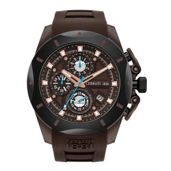 Cerruti 1881 Pusiano Chronograph Men Watch CTCRA28404