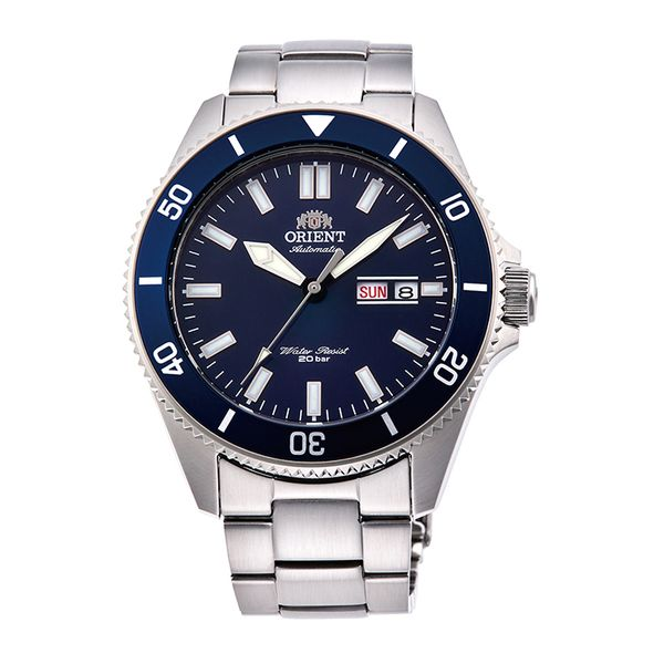 Orient Sports Mechanical Men ORRA-AA0009L