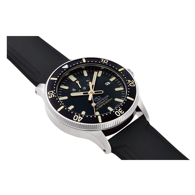 Orient Star Mechanical Dive Sports ORRE-AU0303B