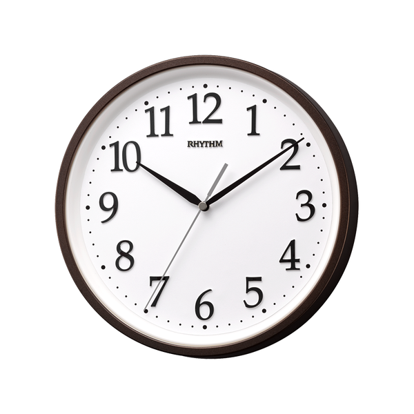 Rhythm Wall Clock RT4KGA09SR06