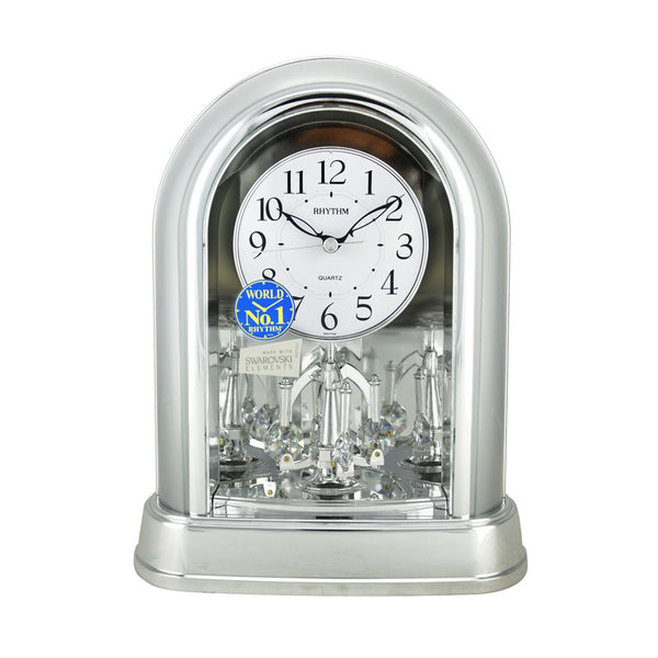 Rhythm Table Clock Pendulum RT4SG696WR19