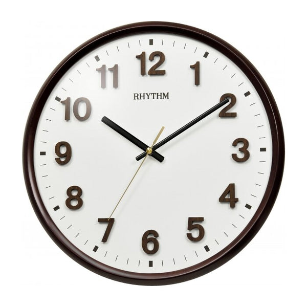 Rhythm Wall Clock RTCMG127NR06