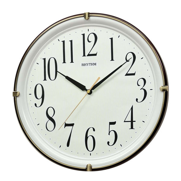 Rhythm Wall Clock RTCMG404NR06