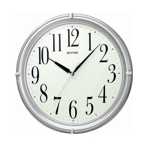 Rhythm Wall Clock RTCMG404NR19