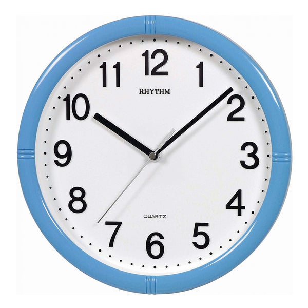 Rhythm Wall Clock RTCMG434NR04