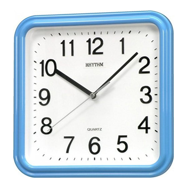 Rhythm Wall Clock RTCMG450NR04