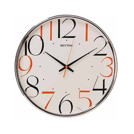Rhythm Wall Clock RTCMG486NR66