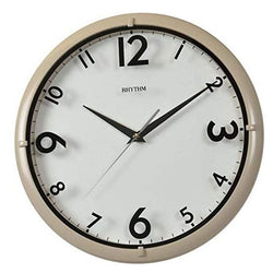 Rhythm Wall Clock RTCMG514NR38